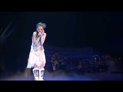 MISIA ~ 忘れない日々    THE TOUR OF MISIA 2004 MARS & ROSES - YouTube
