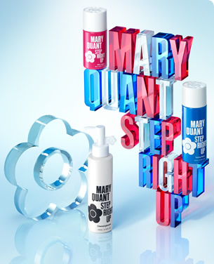MARY QUANT(マリークワント)のコスメ