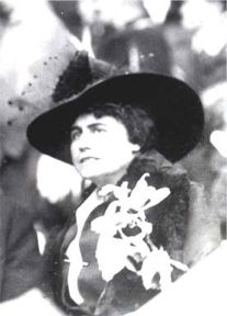 Edith Wilson Biography :: National First Ladies' Library