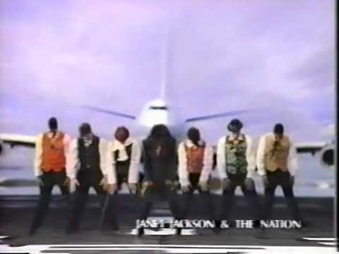 90 JAL - YouTube