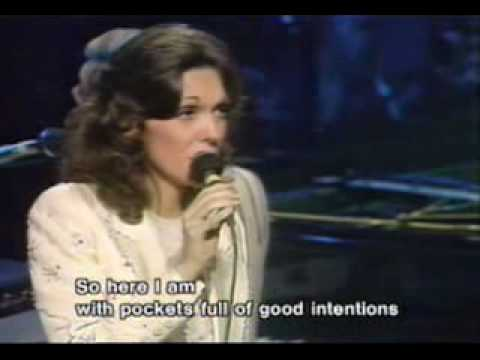 Carpenters   I Need To Be In Love   live - YouTube