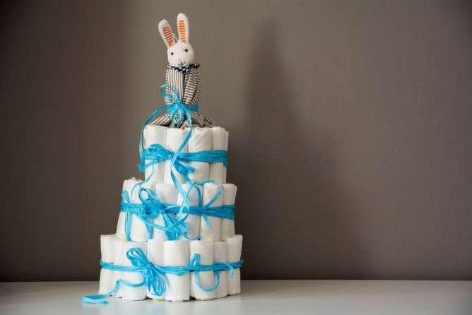 おむつケーキはNG!? 実は「もらって嬉しくない出産祝い」5選