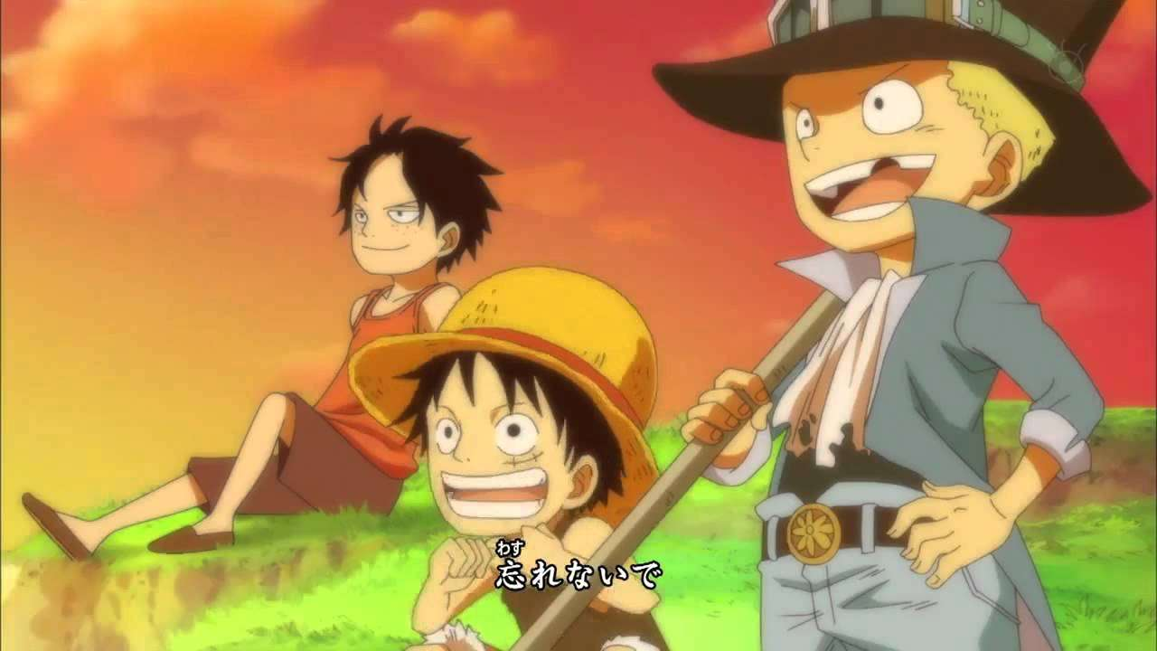 One Piece OP14 - Fight Together - YouTube