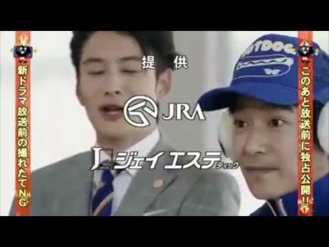 がんばった大賞  リーガル・ハイNGシーン - YouTube