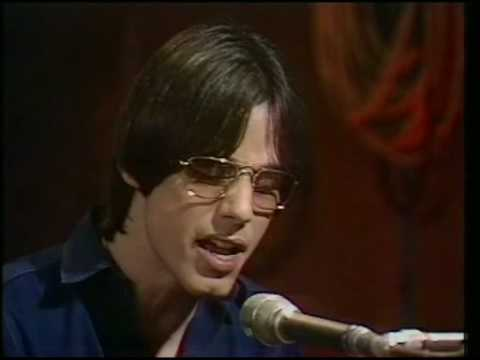 jackson browne   jamaica say you will.. - YouTube