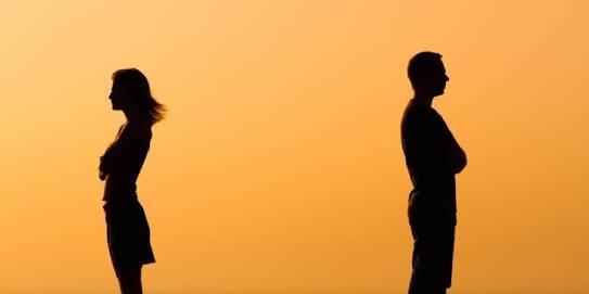 不仲なのに離婚しないのってダメですか?