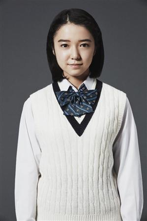 上白石萌音、老舗足袋業者の娘役で民放ゴールデン連続ドラマ初出演