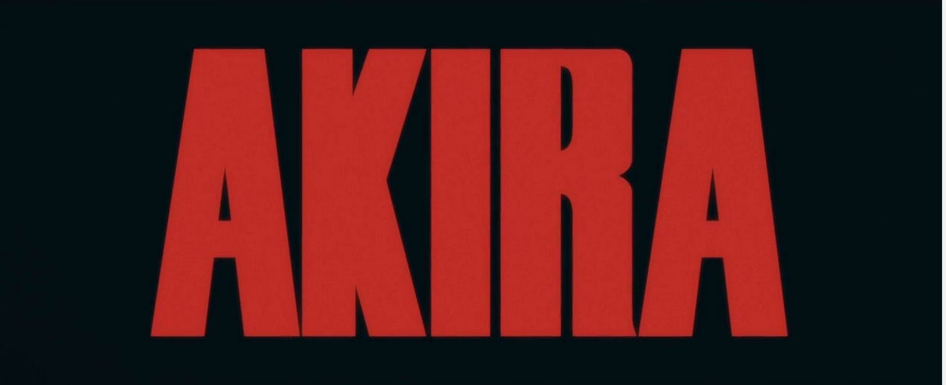 The Akira Project - Live Action Trailer (Official) - YouTube