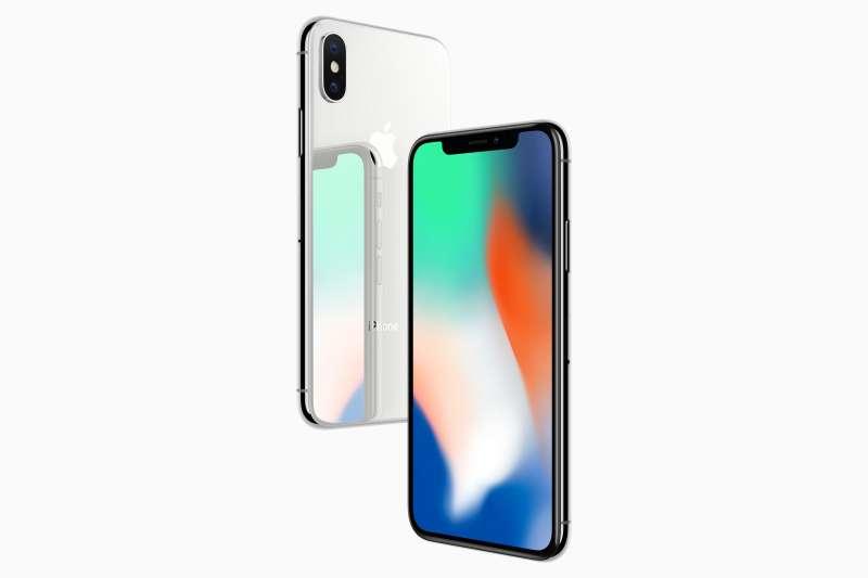 iPhone 9をスキップ。前面覆うSupre Retina有機EL搭載の「iPhone X」 ~iPhoneを見つめるとオンになる高精度顔認証機能 - PC Watch