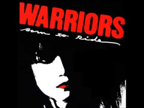 Nickey & The Warriors / Born to Ride - YouTube