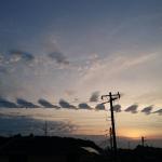地震雲掲示板