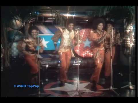 Show You The Way To Go - The Jacksons - YouTube