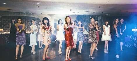 大黒摩季、7年ぶりMVでクラブのママ役「必死で働く女性達を応援したい」