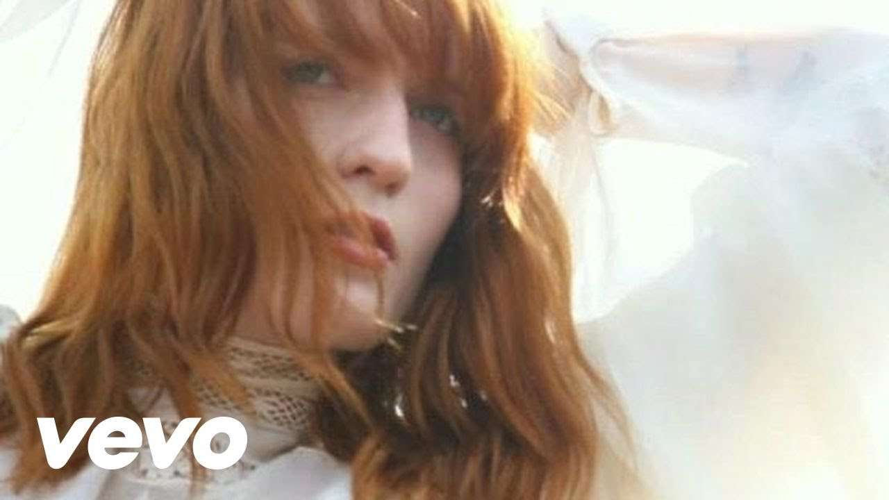 Florence + The Machine - What The Water Gave Me - YouTube