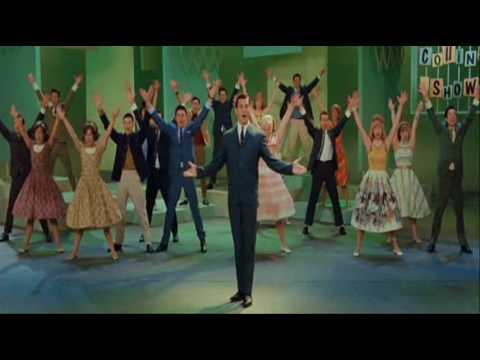 The Nicest Kids in Town - Hairspray - YouTube