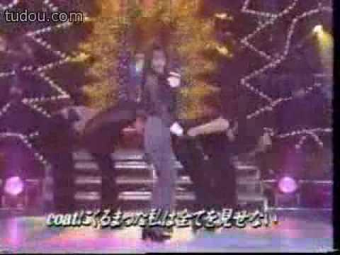 Amuro Namie With Super Monkey's - Masquerade - YouTube