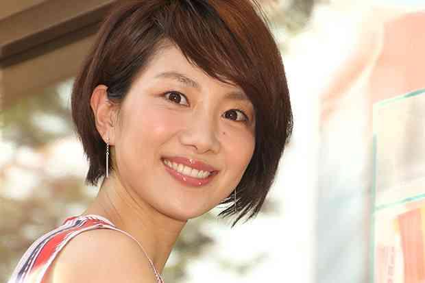 3位浅尾美和「恋人にしたい女性アスリート」1位は