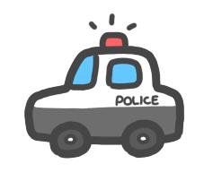「酒臭い」警官、パトカー運転…上司も検知怠る 福岡県警