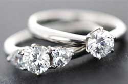 ネットで婚約指輪を購入はあり?