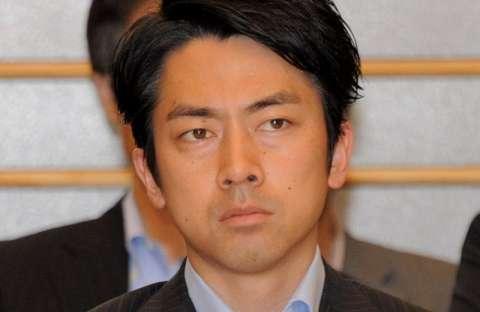 財務省の「使い捨て議員」小泉進次郎はポスト安倍にはなれない