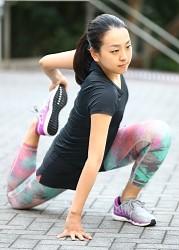 浅田真央さんマラソン挑戦!12・10ホノルル 新たな人生走り出す― スポニチ Sponichi Annex スポーツ