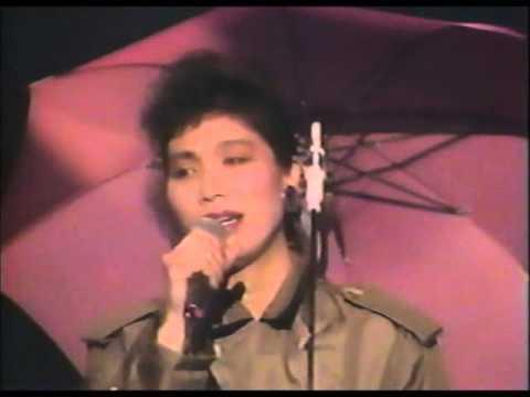『雨のスティション』ハイ・ファイ・セット - YouTube
