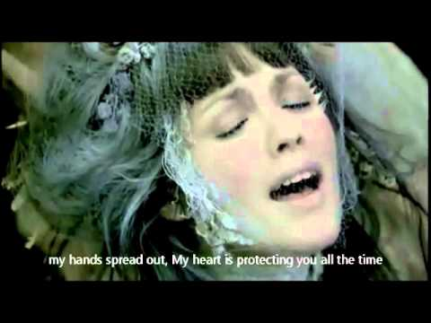 Olivia inspi' Reira (Trapnest) - A Little Pain (with English subtitles) - YouTube