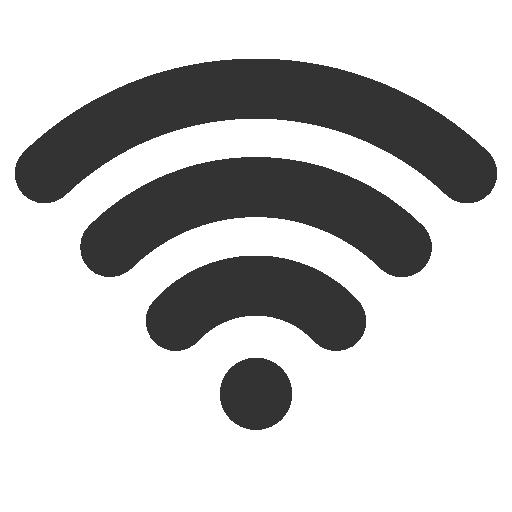 自宅に来た友達に「Wi-Fi使わせて」と言われたら