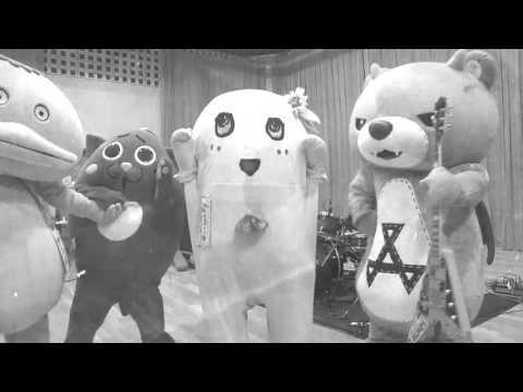 【MV】ふなっしー『CHARAMEL』 - YouTube