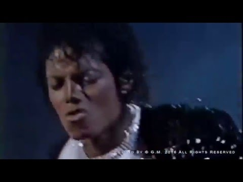 Michael Jackson:  STATE OF SHOCK [Victory Tour Highlights] - YouTube