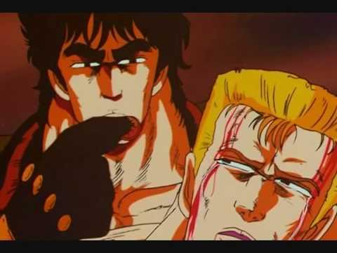 Hokuto no Ken 2 - Falco's Death - YouTube