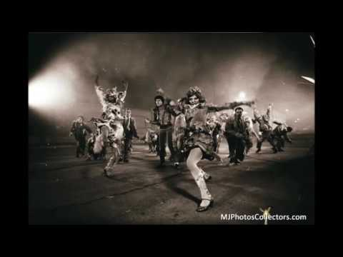 'Michael Jackson's Thriller 3D' to World  Premiere at Venice Film Festival 2017 - YouTube