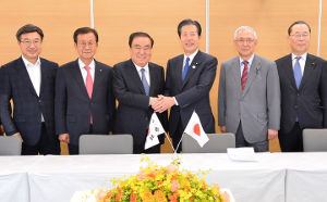 公明党・山口代表「韓国は日本に文化を伝えた恩人の国だ」   保守速報