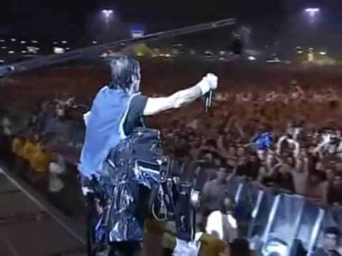 Iron Maiden - Fear Of The Dark (Live At Rock In Rio) - Legendado - YouTube