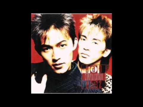 B'z / OUT OF THE RAIN --- vocal「稲葉浩志」 - YouTube