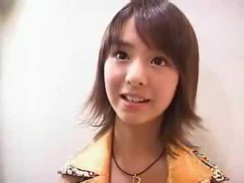 OPV Berryz工房 菅谷梨沙子 成長日记モーニング娘。美少女可愛い! - YouTube