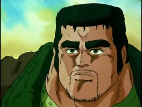 北斗の拳 - Hokuto no Ken Episode 105 [Preview] - YouTube