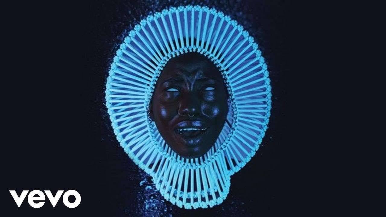 Childish Gambino - Redbone (Official Audio) - YouTube