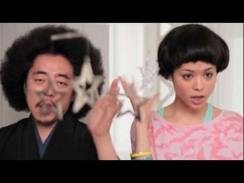 レキシ / きらきら武士 feat. Deyonna - YouTube