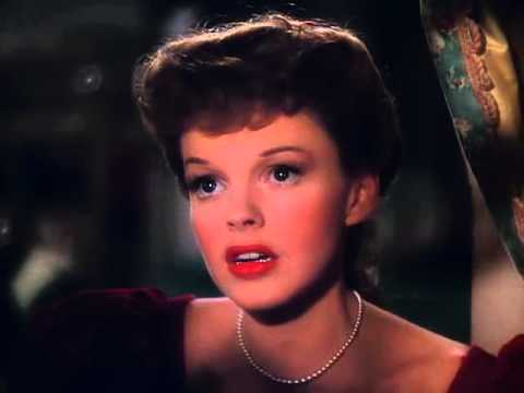 Judy Garland - Have Yourself A Merry Little Christmas (Meet Me In St. Louis, 1944) - YouTube