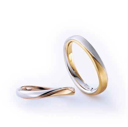 結婚指輪のフィット感、きつめ?ゆるめ?