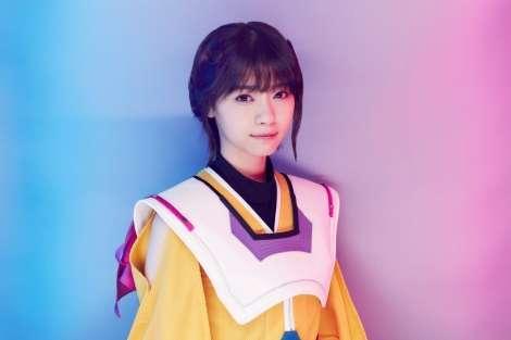 西野七瀬、20センチ髪バッサリ「切ってよかった」 『電影少女』アイ役でドラマ初主演