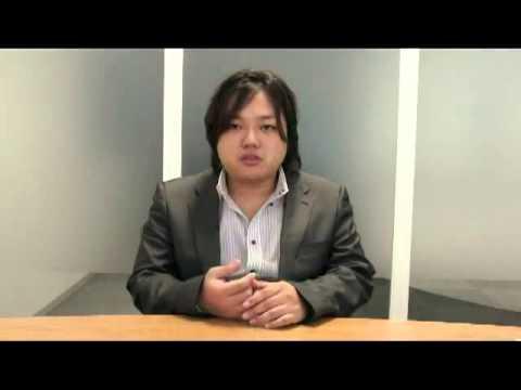 与沢翼 起業の帝王学 07 - YouTube