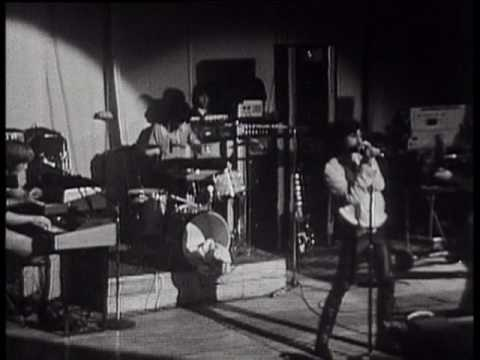The Doors - Light My Fire (Live In Europe 1968) - YouTube