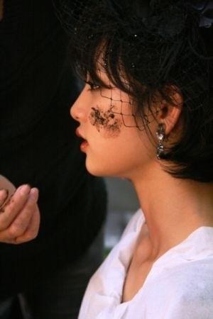 鼻の形が綺麗な女性有名人