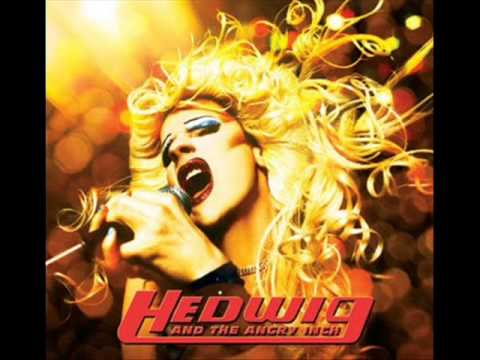 Hedwig & the Angry Inch (Full Album) - YouTube