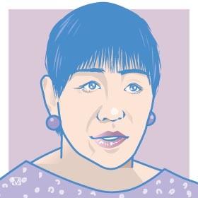 (2/2) 「和田アキ子はNHK紅白に出すべきだ!」 「出てほしくない歌手」ダントツ1位にネットで反発 : J-CASTニュース
