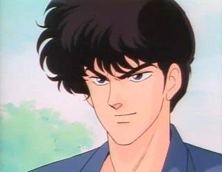 高橋留美子さんの漫画で好きな登場人物は?