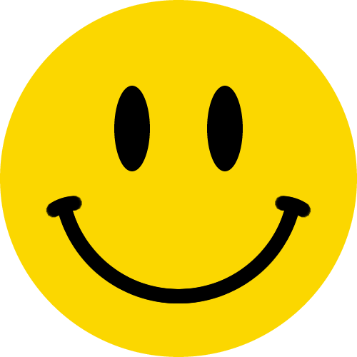笑顔フェチの人