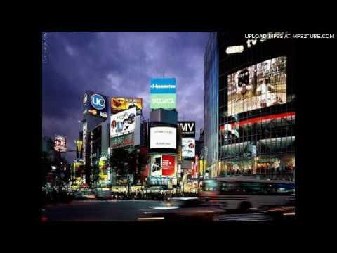 ZIGGY - TOKYO CITY NIGHT 【歌詞付き】 - YouTube
